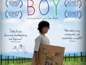 Featured Boy the Movie
