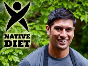 Featured Native Diet