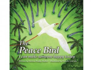 Featured Peace Bird Book