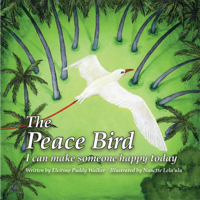 Peace Bird Book by Native Council