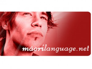 Featured Maori Language website