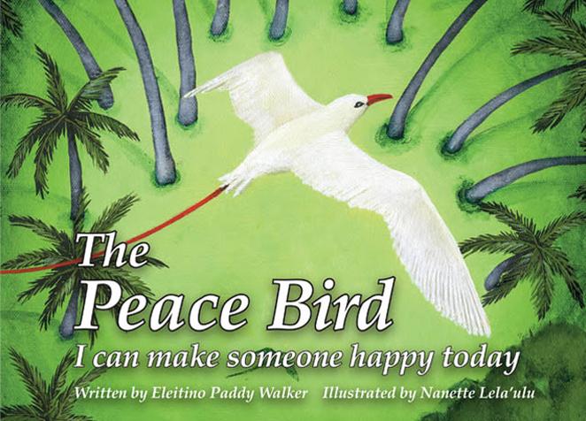 Peace-Bird