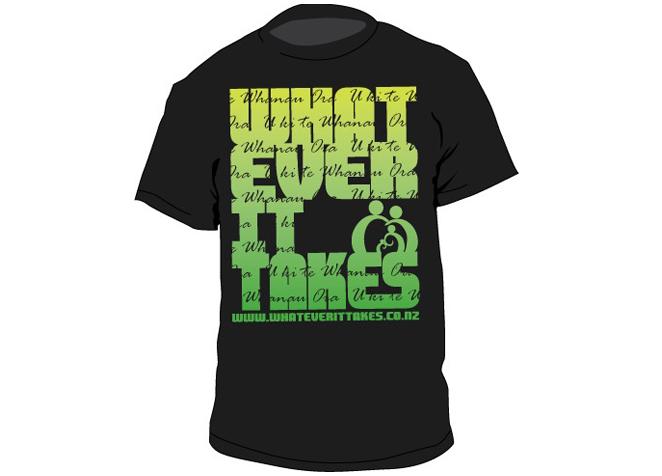 WEIT-shirt
