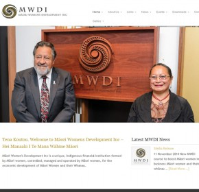 Maori Women's Development Inc