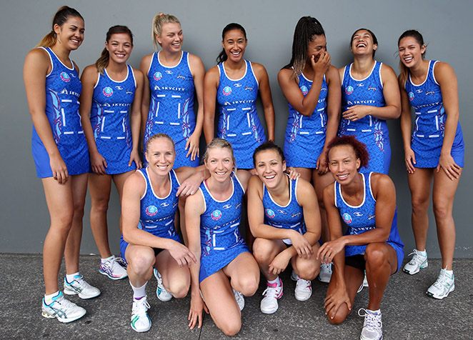 Northern Mystics_Auckland Sports Photography
